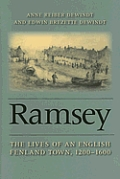 Ramsey: The Lives of an English Fenland Town, 1200-1600 [With CDROM]