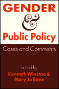 Gender & Public Policy Cases & Comments