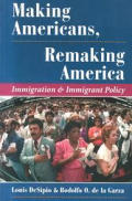 Immigration & Immigrants in the Contemporary United States