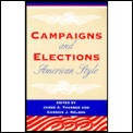 Campaigns & Elections American Style