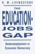 Education Jobs Gap Underemployment Or