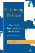Governing Partners: State-Local Relations in the U.S.