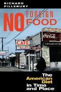 No Foreign Food PB