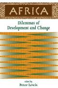Africa Dilemmas of Development & Change
