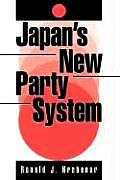Japans New Party System