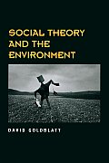 Social Theory & The Environment
