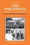 Philippines : a Singular and a Plural Place (4TH 00 Edition)