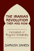 The Iranian Revolution Then and Now: Indicators of Regine Instability
