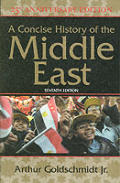 Concise History of the Middle East 7th Edition