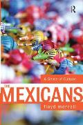 The Mexicans: A Sense of Culture Cover