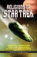 The Religions of Star Trek