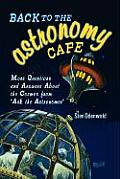 Back to the Astronomy Cafe More Questions & Answers about the Cosmos from Ask the Astronomer