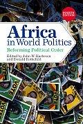 Africa in World Politics Reforming Political Order