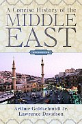 Concise History of the Middle East Ninth Edition