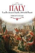 Italy from Revolution to Republic: 1700 to the Present