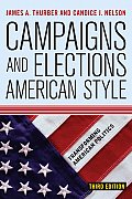 Campaigns & Elections American Style Racial & Ethnic Minorities In American Politics