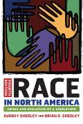 Race in North America (4TH 11 Edition)