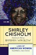 Shirley Chisholm Catalyst For Change