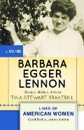 Barbara Egger Lennon