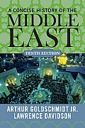 Concise History of the Middle East 10th Edition