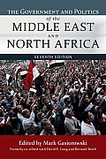 Government & Politics Of The Middle East & North Africa