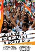 Government and Politics in South Asia (7TH 14 Edition)