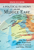 Political Economy of the Middle East 2013-updated (3RD 13 Edition)