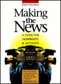 Making The News A Guide For Nonprofits & Ac