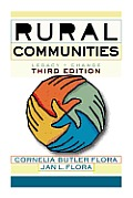 Rural Communities Legacy & Change 2nd Edition