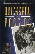 Quicksand; And, Passing (American Women Writers) Cover