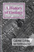 History of Geology (90 Edition)
