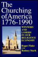Churching Of America 1776 1990