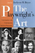 Playwrights Art Conversations With Conte