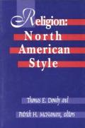Religion North American Style