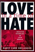 Love In A Time Of Hate Liberation Psych