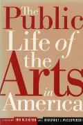 Public Life of the Arts in America (00 Edition)