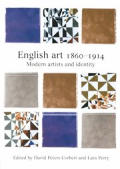 English Art 1860 1914 Modern Artists & Identity