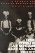 White African American Body (02 Edition)
