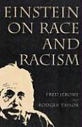 Einstein on Race and Racism Cover