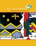 Roy Lichtenstein American Indian Encounters