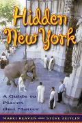 Hidden New York: A Guide to Places That Matter