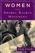 Women and the Animal Rights Movement Cover