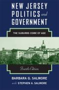 New Jersey Politics & Government The Suburbs Come of Age Fourth Edition