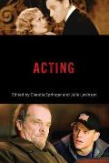 Acting (Behind the Silver Screen)
