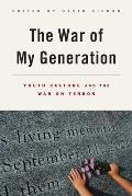 War of My Generation: Youth Culture and the War on Terror