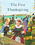 The First Thanksgiving (Modern Curriculum Press Beginning to Read Series)