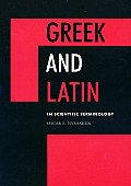 Greek & Latin in Sci Termnlgy-59-P