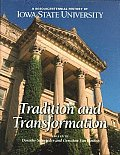 A Sesquicentennial History of Iowa State University: A Diagnostic Approach