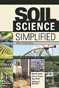 Soil Science Simplified (5TH 08 Edition)