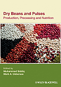 Dry Beans and Pulses